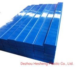 La Junta Mar Naturaleza Stablilized UV con textura de hoja de HDPE/HDPE Wake Board