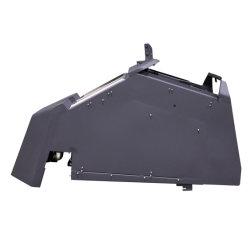 SPCC personalizado Chapa de acero de Shell de equipos de recubrimiento en polvo