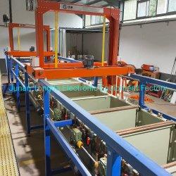 آليّة يستعصي كروم ييصفّي خطر [نيكل بلتينغ] آلة لأنّ معدن