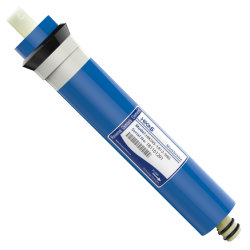 Homeuse RO System를 위한 Hikins Manufacture 50g RO Membrane Filter Water Filter Cartridge