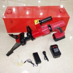 Il soccorritore idraulico Bc-300 lavora il taglio multifunzionale senza cordone e le pinze espandentesi