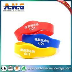 Novo Produto bracelete RFID para controle de acesso ao Parque de Diversões