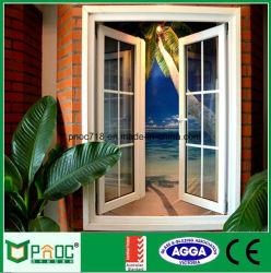 Ventilatori di finestra per stoffa per tendine Windows e doppio vetro Tempered