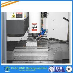 CNC di alta precisione che macina e macchina di polacco per la protezione dello schermo e la protezione di vetro Tempered
