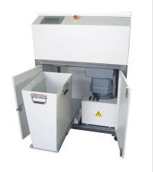 Trituradora de disco duro para la trituración de residuos E Medial