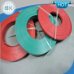 Super Durable de la résine de polyester à joint hydraulique la bague de guidage bague d'usure