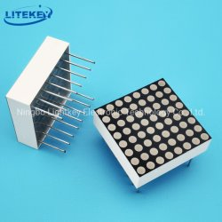 Produttore esperto di LED DOT Matrix 8X8 da 0.7 pollici con RoHS Approved
