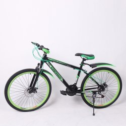 安いBMXのバイク山の自転車(9640)