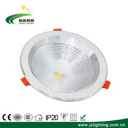 Aluminium Dimmable 5 In een nis gezette Commerciële LEIDEN van de Duim 15W Plafond Lichte Downlight