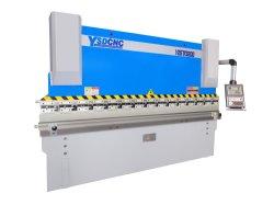 Nc Pba freno hidráulico de presión de la máquina del robot con el E200P