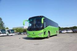 2018 de Nieuwe Diesel Bus van de Passagier (SLK6128GT)