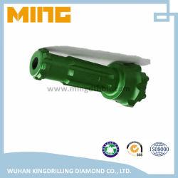 углеродистая сталь налаживание высокое давление воздуха DTH буровые коронки Ql50 бит хвостовика для внесения удобрений