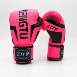 Qualität Kickboxing Berufsverpacken-Handschuhe für Training