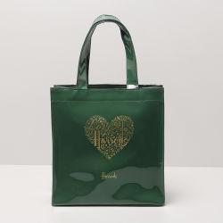 Sacchetto di Tote delle signore di sacchetto di acquisto di Printting del cuore