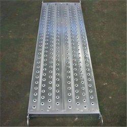 Plancia d'acciaio galvanizzata della passerella dell'armatura in 1219mm/1829mm