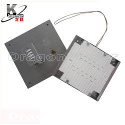 Cerâmica industrial da placa de aquecimento do molde