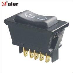 20A 5 Pin 자동 전차 Windows 기중기 스위치