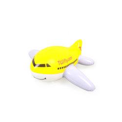 Boot van de Banaan van het Speelgoed van het Spel van de Pret van het water de Opblaasbare Drijvende Gele Opblaasbare voor Verkoop