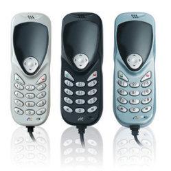 Telefone USB Skype (CU-501)