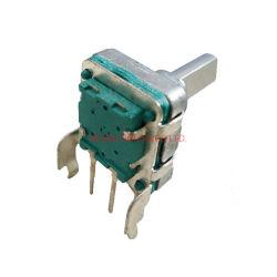 Codificatore rotativo lineare automatico di abitudine 16mm della fabbrica video per l'audio elettrodomestico