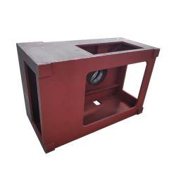 Подъемник для изготовителей оборудования/Auto/частей погрузчика гидравлический цилиндр колеса литой детали с механической обработкой