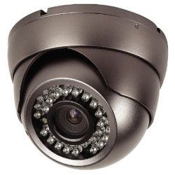 "4.5 "" Alumium Infrarotabdeckung-Kamera-Kasten"