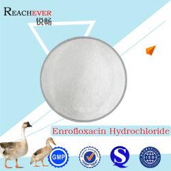 As BPF qualidade farmacêutica veterinária Cloridrato de enrofloxacina