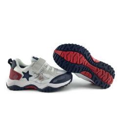 Mayorista Greatshoe niños escalada deportiva Senderismo Mountinan Kids zapatos zapatillas
