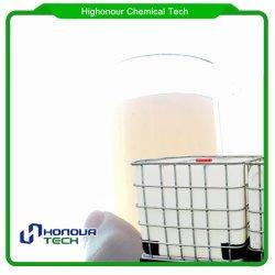 China la emulsión de resina acrílica a base de agua para la impresión de papel tapiz