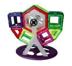 Neoformers magnetisches Kindergarten-Baby, das Spielwaren erlernt