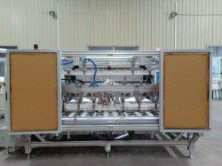 10-Line производство оберточной бумаги на лице бумагоделательной машины/туалетной бумаги бумагоделательной машины (первый в мире)