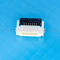 Разъем FPC 0,5мм Шаг 7Контакт H1.2 типа Zif Connt SMT для телефонов