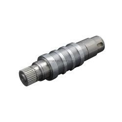 Peças forjadas personalizados de CNC SS306 o alinhamento do eixo da Ferramenta de Alinhamento a Laser para venda
