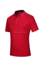 Maglietta unisex su ordinazione di polo di golf del fornitore