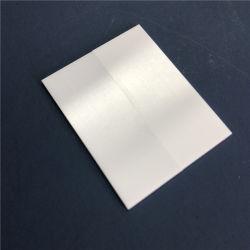 L'usinage CNC ZRO2 feuille de céramique de zircone