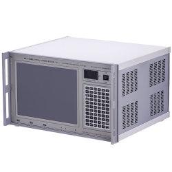 Jfd-2000d'un câble de la vente chaude Euro-Market Portable Pd Moniteur de décharge partielle