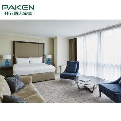 فندق غرفة نوم صنع وفقا لطلب الزّبون أثاث لازم 3-5 نجم فنادق تصميم مطلقا ونقطة معيّنة أثاث لازم
