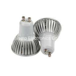 Refletor LED MR16 GU10 E27 3W/6 W