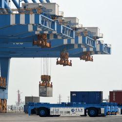 Китайское море Транспортные грузовые перевозки из Китая в Брунее