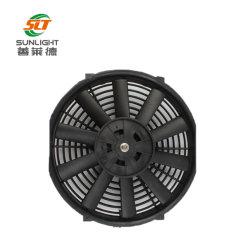 Industrial Electric Air de refroidissement du condenseur de la soufflerie pour voiture