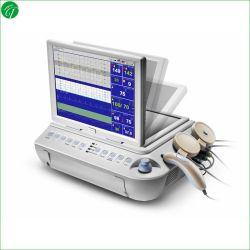 Mars B l'équipement médical à ultrasons Doppler Foetal Moniteur patient portable