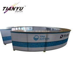 Китай в стиле моды Выставке Design/торговой выставке дисплейное оборудование
