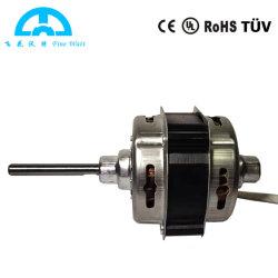 Ca monofásica de autopartes eléctricas de alta potencia del ventilador eléctrico Lavadora CC CC sin escobillas generador motor servo motor de engranajes de gusano de pasos