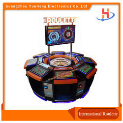 De goede Machine van het Spel van de Loterij van de Machines van het Casino van de Opbrengst van de Prijs Hoge met de Raad 2021 van JP