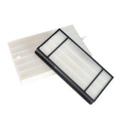 Vervanging voor Honeywell van de Filter van de Zuiveringsinstallatie van de Lucht de Filter van de Filter HEPA van het Vervangstuk van de Zuiveringsinstallatie van de Lucht hrf-H2