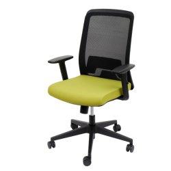 現代家具ファブリック網のオフィス・コンピュータの旋回装置タスクの椅子