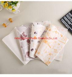 Almofada de cozedura doméstico de cozinha de qualidade alimentar papel Papel Tissue, pão do tipo sanduíche com papel de embalagem de alimentos