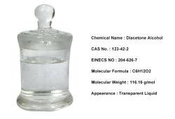Tech Grade 木材防腐剤 CAS 123 42 2 Diacetone アルコール価格
