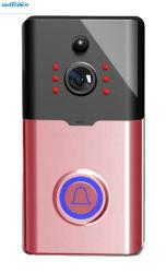 Neueste WiFi Haustür-Kamera-Türklingel/KameraTürklingel WiFi schließen an Sie Handy an