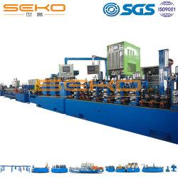 고속 용접 기계를 만드는 강철 관 분쇄기 산업 관